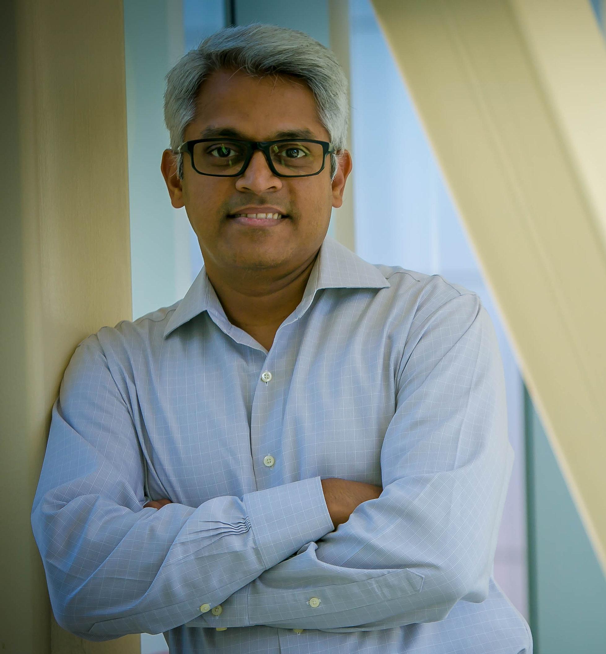 Nigamanth Sridhar